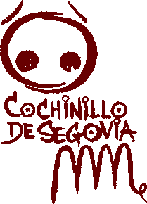 Cochinillo de Segovia